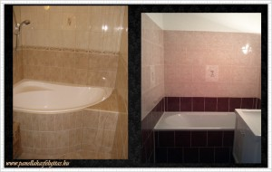 panelfürdőszoba