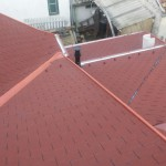 zsindelyes tető